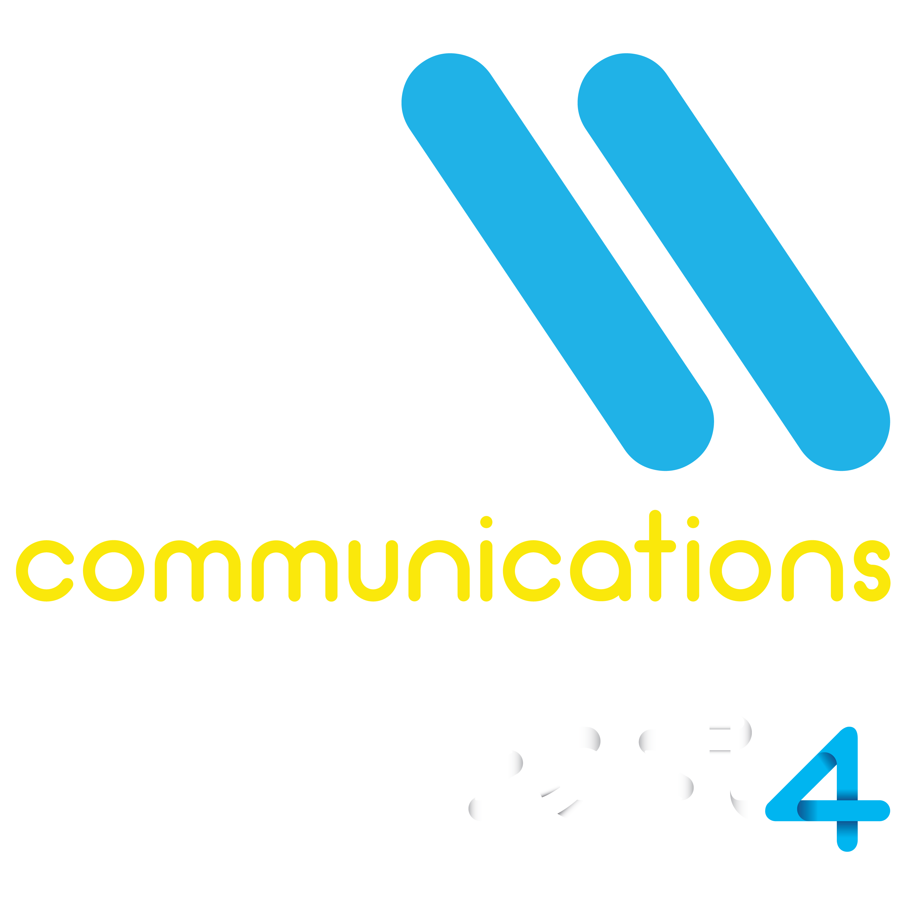 All Communications by Zest4 Logo