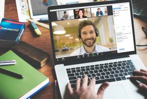 All Communications WFH Web Conferencing