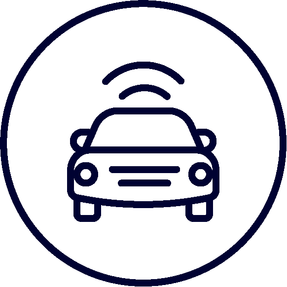 IoT - In-Vehicle Connectivity